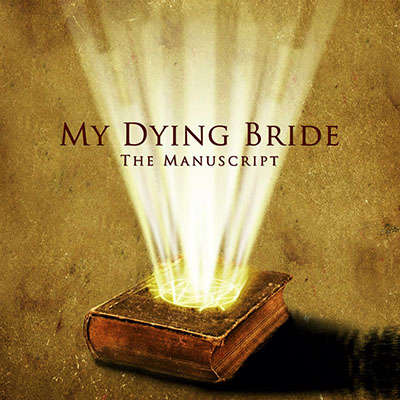 MY DYING BRIDE The Manuscript