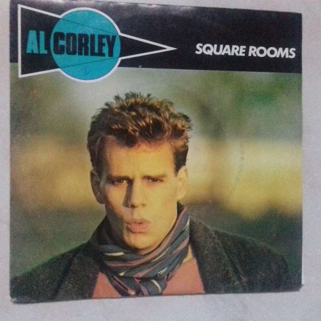 Al Corley Square Rooms