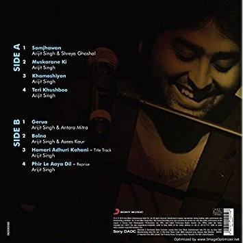 Arijit Singh Greatest Hits