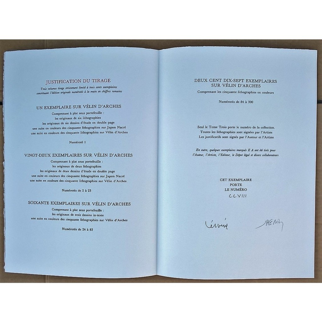 leo ferre poésies , volume 3