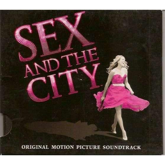Sex n the city soundtrack