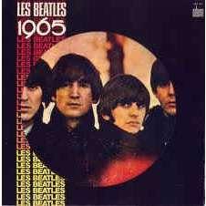 beatles 1965 - osx 228 beatles