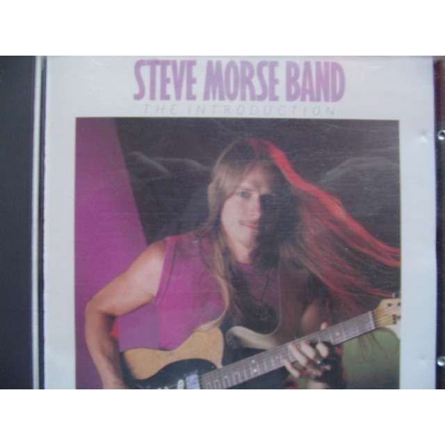 MORSE, STEVE BAND The Introduction
