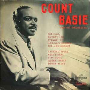 Count Basie Highlights 1942 - 1946 Count Basie And His Orchestra