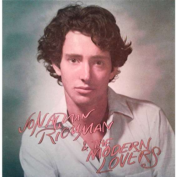 richman jonathan (& the modern lover rock 'n' roll with the modern lovers)