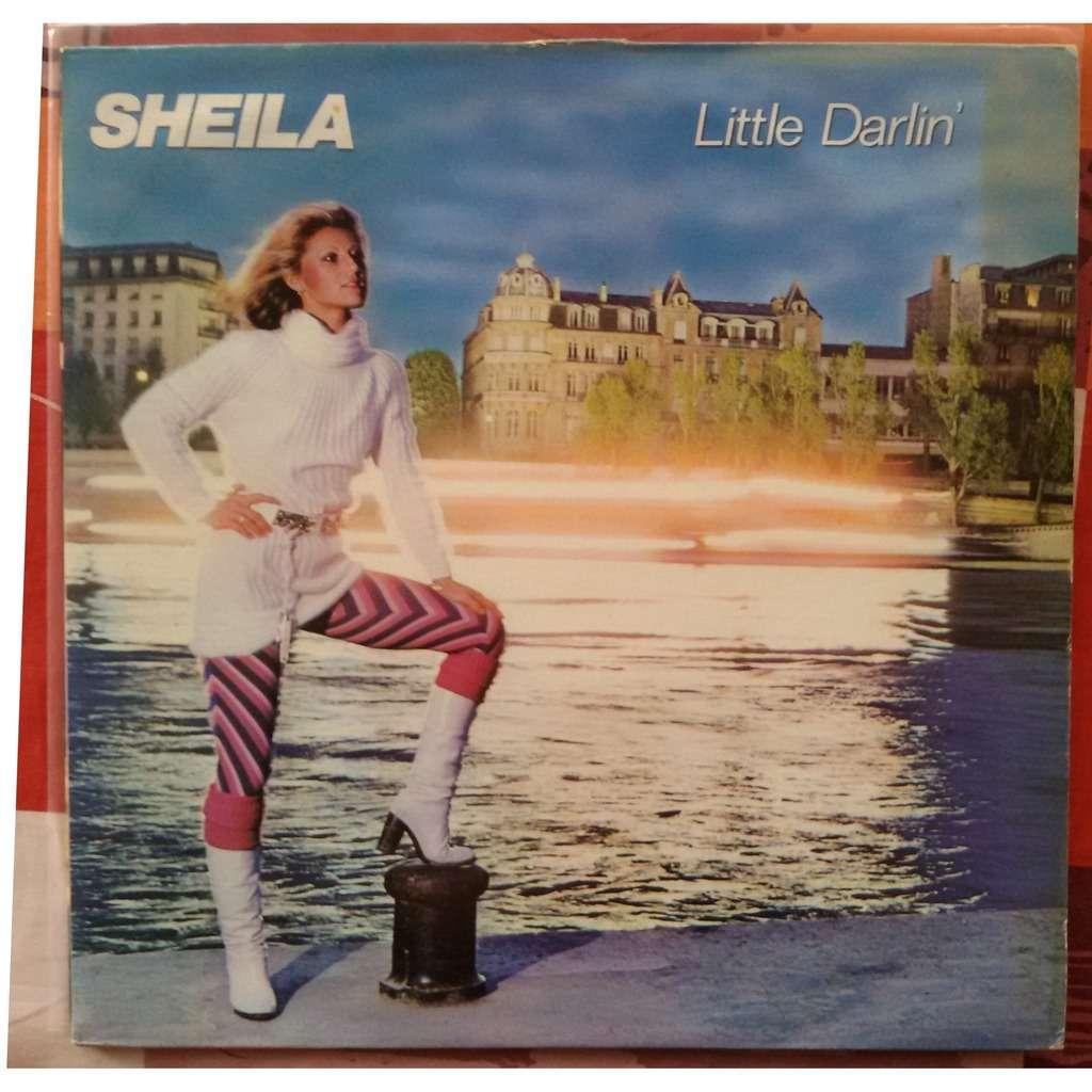 SHEILA little darling'