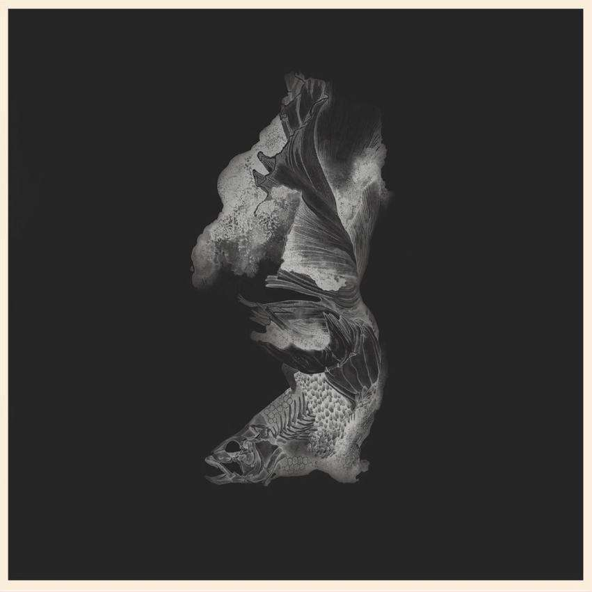 ITAWAK RECORDS : YURODIVY Aphos - LP Gatefold