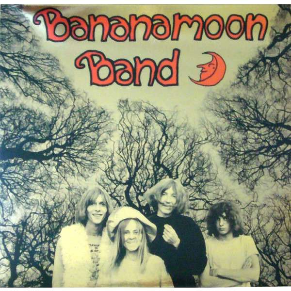 BANANAMOON BAND Bananamoon band