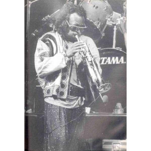 Miles Davis Ciao 2001 (29.10.1991) (Italian 1991 Miles Davis front cover magazine)