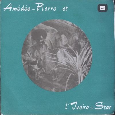 Amédée Pierre et l'Ivoiro-Star Vla / Aze-Ni