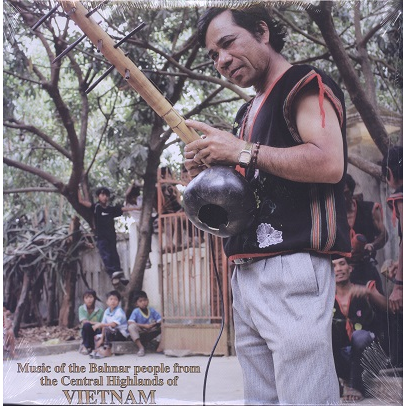 vietnam music of the bahnar people from the central highlands of vietnam