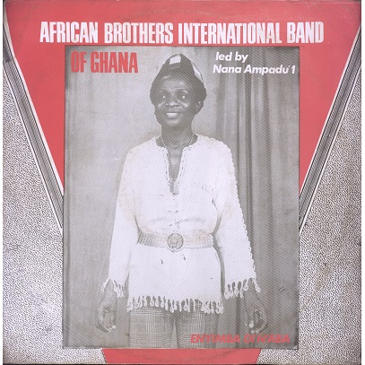 african brothers international band of ghana enyimba di n'aba