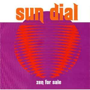 Sun Dial Zen For Sale