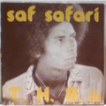 T. H. BARTH - Saf safari / Bina bina Africa - 7inch (SP)