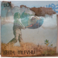 KEITH MLEVHU - Love and freedom - LP