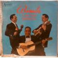 BIMBI Y SU TRIO ORIENTAL - Mi ambicion - LP