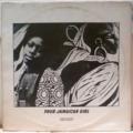 V--A FEAT. CARL BRYAN, SPLENDERS - Your Jamaican girl - LP