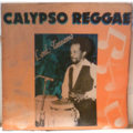LORD TANAMO - Calypso reggae - LP