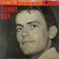 DANNY BOY - Locomotion +3 - 45T (EP 4 titres)