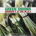 BOOKER T. & THE M.G.'S - Green Onions (lp) - 33T