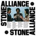 STONE ALLIANCE - Stone Alliance - LP