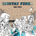 COUNTRY FUNK II 1967-1974 - Various - 33T x 2
