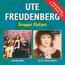 UTE FREUDENBERG & GRUPPE ELEFANT - Jugendliebe + Alles 1980/82 - CD