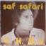 T. H. BARTH - Saf safari / Bina bina Africa - 7inch SP