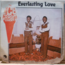 The Ice cream - Everlasting love - LP