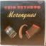 TRIO REYNOSO - Merengues - Los Ases del merengue con Mogellita - 33T