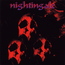 NIGHTINGALE - The Breathing Shadow - CD