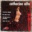 CATHERINE ALFA - Tu m'as trahie - Ne joue plus - Toi qui fus le premier - Tout est la - 7inch (EP)