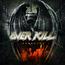 OVERKILL - Ironbound - LP 180-220 gr x 2