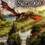 RHAPSODY OF FIRE - Symphony of Enchanted Lands II - The Dark Secret - CD