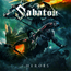 SABATON - Heroes - LP Gatefold