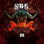 SAHG - Sahg III - CD