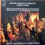 Orchestre du Théâtre Bolchoï - Grands chœurs et scènes de l'Opéra Russe - 33T