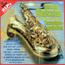 Johnny Malcolm - Saxophon-melodien - 33T x 2