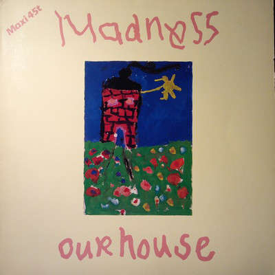 madness our house x2 /Walking With Mr. Wheeze