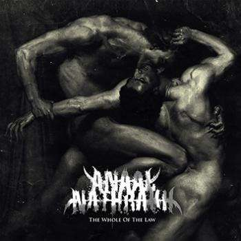 ANAAL NATHRAKH The Whole of the Law. Digibook CD