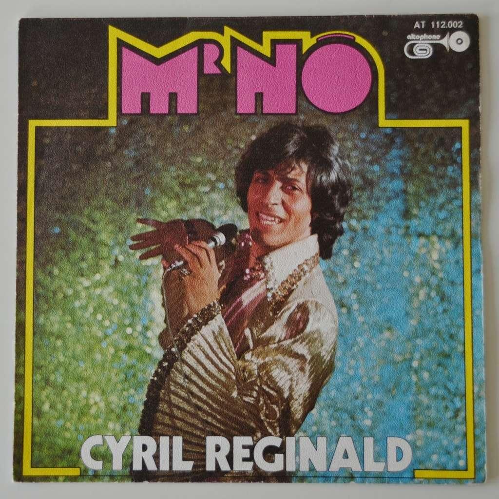Cyril Reginald Mr. Nô / Mr. Nô (Version orchestrale)
