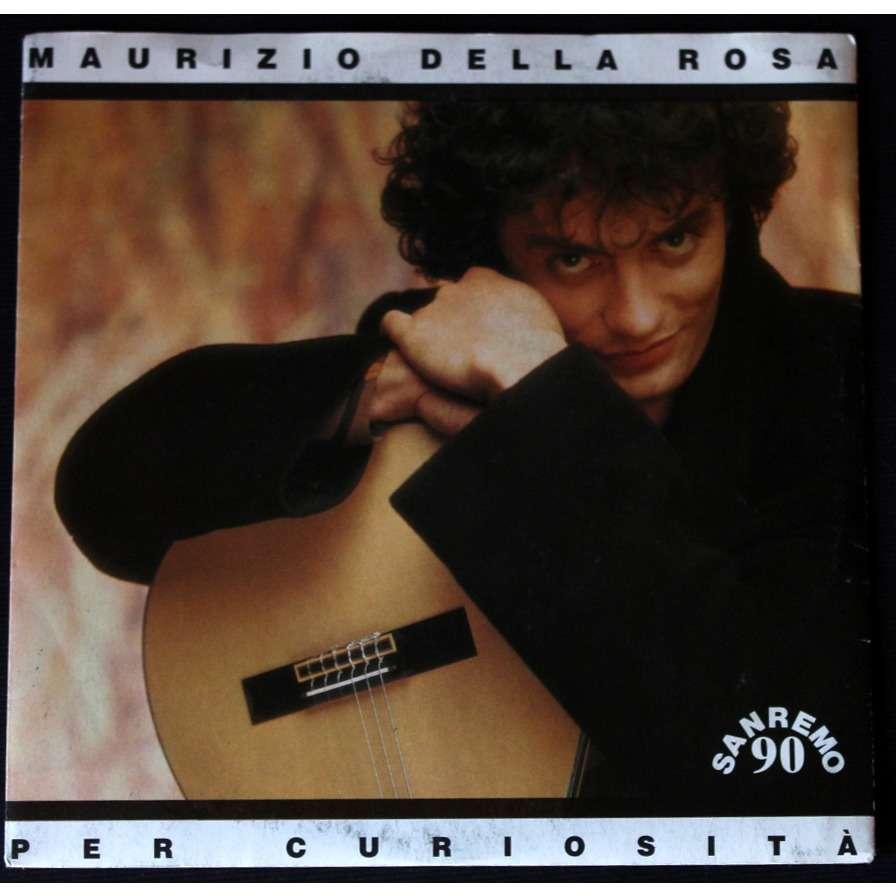 Maurizio Della Rosa Per Curiosità