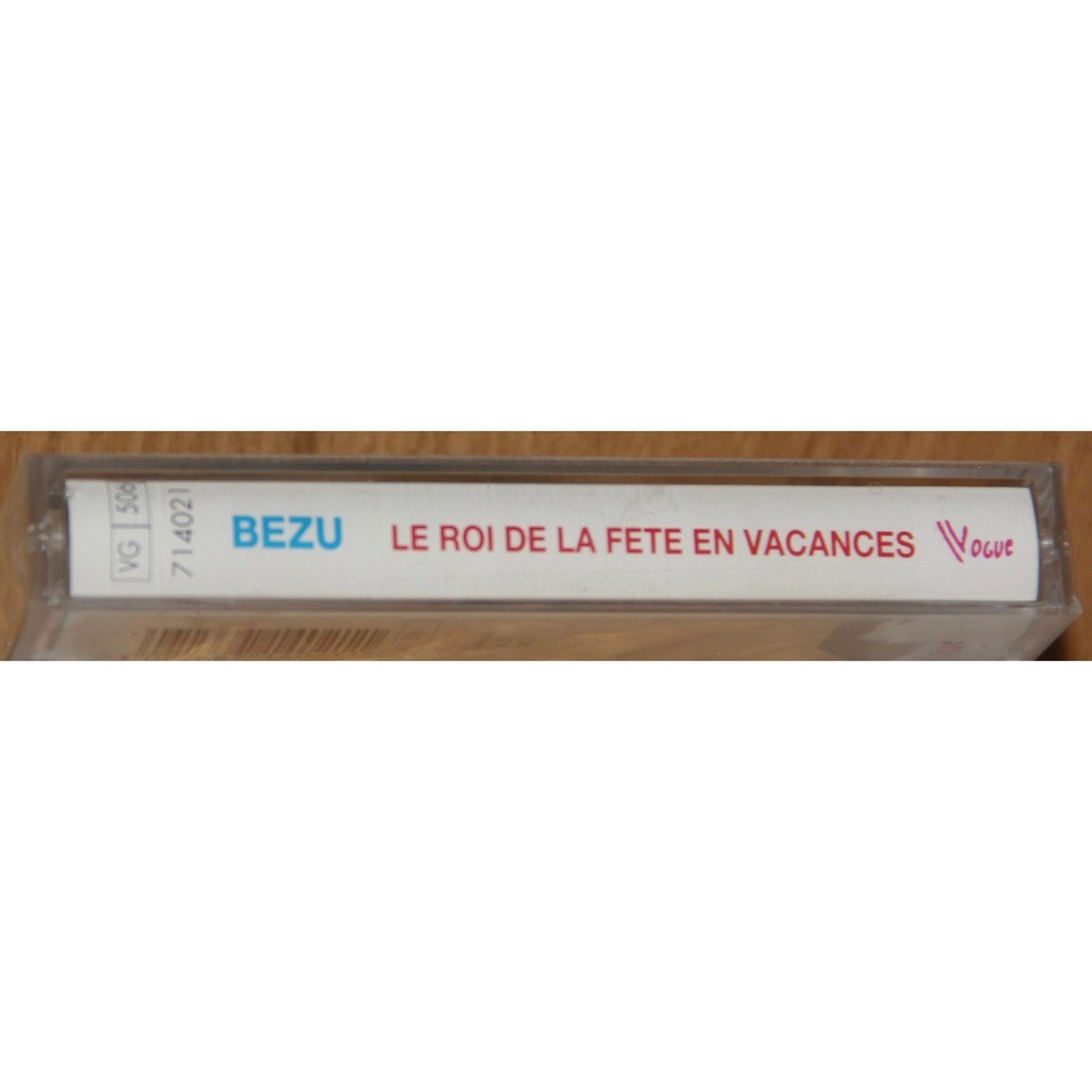 BEZU LES PLUS GRANDS TUBES D'AMBIANCE
