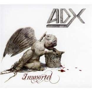 adx immortel (1 cd + 1 dvd)