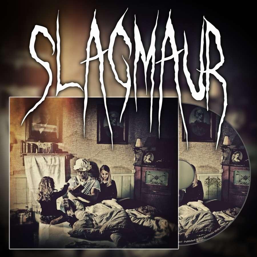 SLAGMAUR Thill Smitts Terror