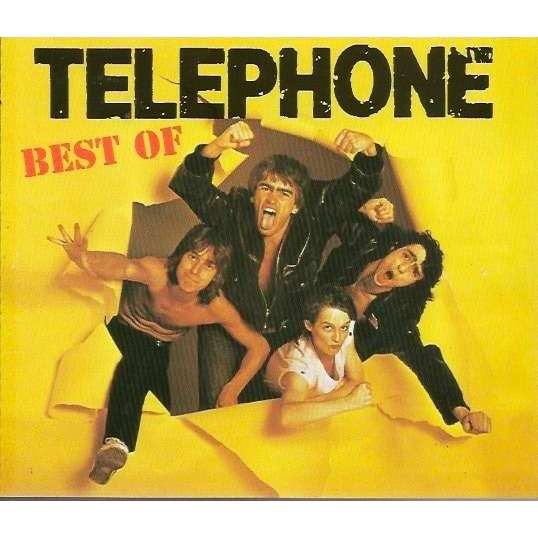 Telephone Best of