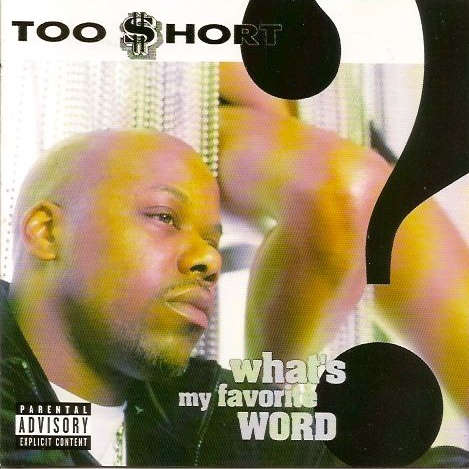 too short What's My Favorite Word?
