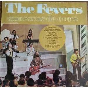 The Fevers Sucessos De Ouro