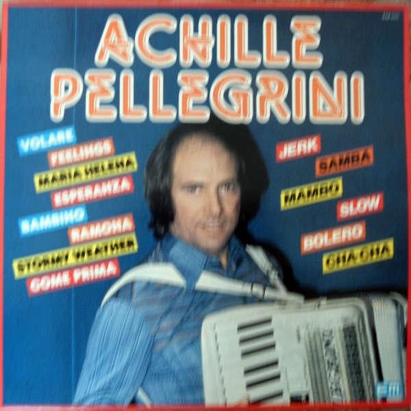Achille Pellegrini Jerk, samba, mambo, slow, etc...