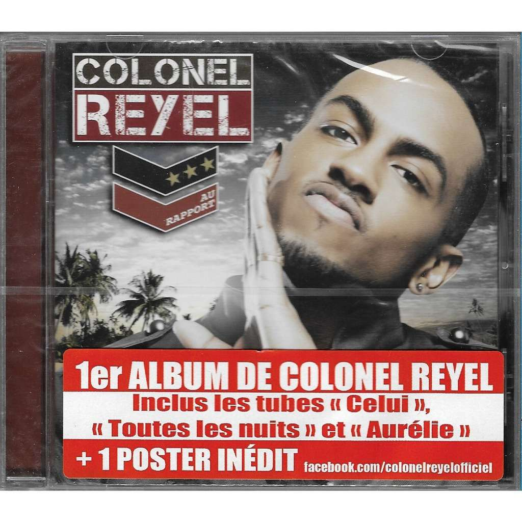 colonel reyel au rapport